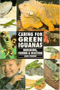 Green Iguanas and Other Iguandids