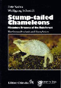 Stump-tailed Chameleons.