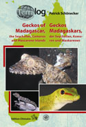 Geckos of Madagascar, the Seychelles, Comoros amd Mascarene Islands