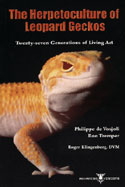 The Herpetoculture of Leopard Geckos. Twenty-seven Generation of Living Art