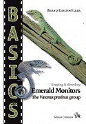 Emerald Monitors