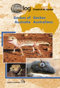 TERRALOG – Vol. 10. Geckos of Australia