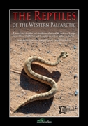 The Reptiles of the Western Palearctic