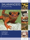 Salamanders. Keeping and Breeding