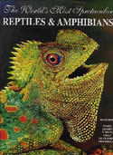 The World´s Most Spectacular Reptiles and Amphibians