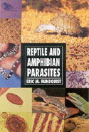 Reptile and Amphibian Parasites