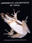 The Amphibians and Reptiles of Nepal