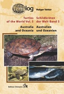 Terralog: Turtles of the World